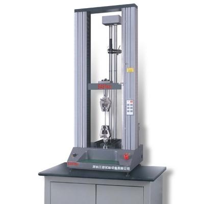 CMT6000系列电子万能试验机(桌面双柱式)